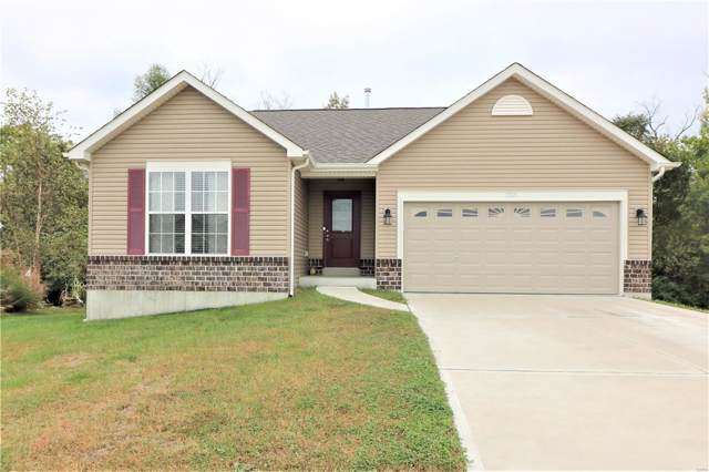 1265 Sonoma Way, Pacific, MO 63069 (#19076994) :: The Becky O'Neill Power Home Selling Team
