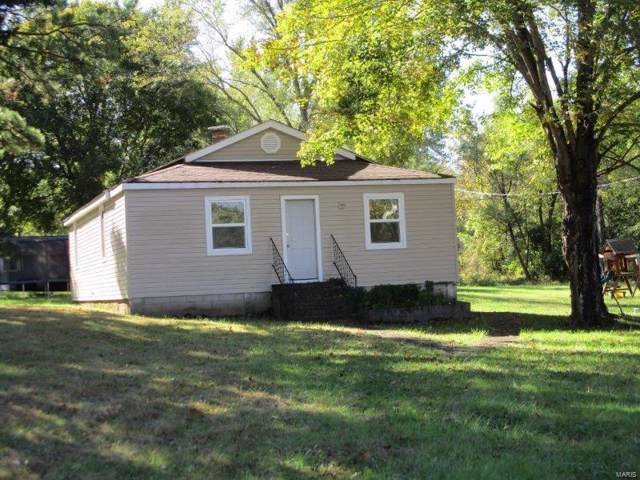 16036 N State Highway 21, Cadet, MO 63630 (#19077004) :: The Becky O'Neill Power Home Selling Team