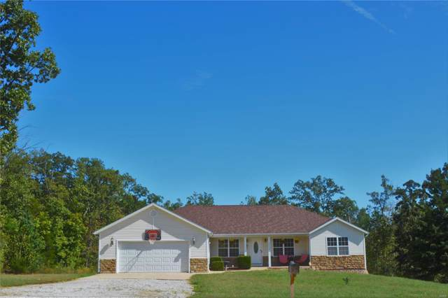 26536 Sunshine, Laquey, MO 65534 (#19077005) :: RE/MAX Professional Realty