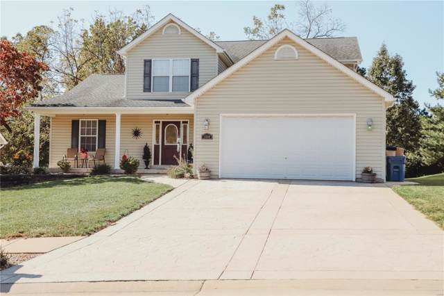 5309 Dunn Ridge Court, Hazelwood, MO 63042 (#19077008) :: Hartmann Realtors Inc.