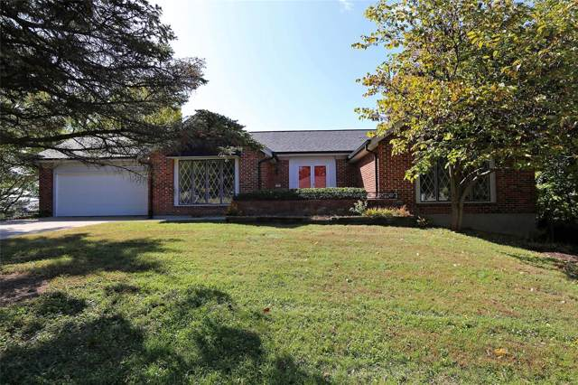 2 Nicolet Drive, Manchester, MO 63011 (#19077043) :: Holden Realty Group - RE/MAX Preferred