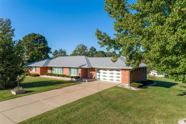 644 College Heights, De Soto, MO 63020 (#19077045) :: Clarity Street Realty