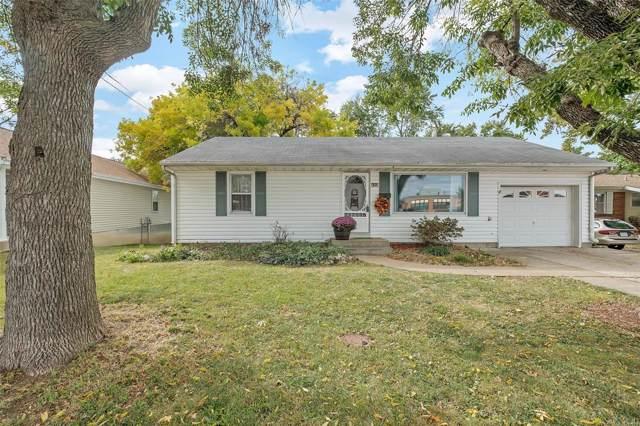 505 Blumhoff Avenue, Wentzville, MO 63385 (#19077046) :: RE/MAX Vision