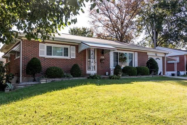 6800 Ardale, St Louis, MO 63123 (#19077052) :: Walker Real Estate Team