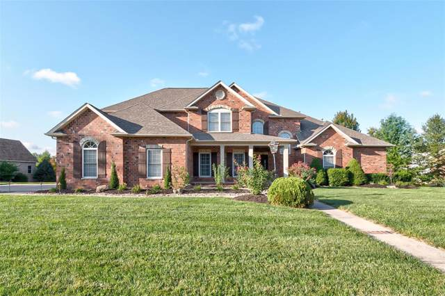 185 Berringer Drive, O'Fallon, IL 62269 (#19077063) :: The Kathy Helbig Group