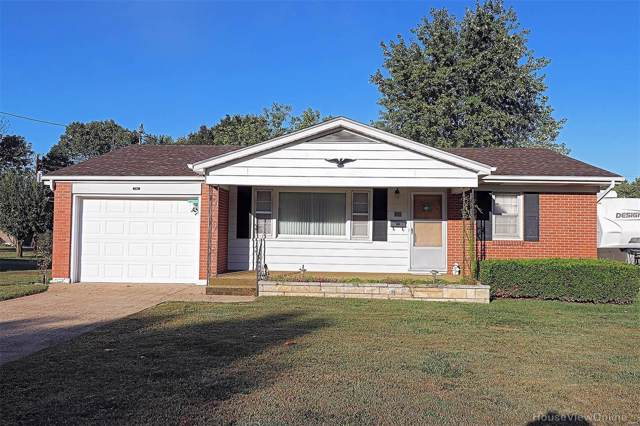 208 Lee, Fredericktown, MO 63645 (#19077075) :: Kelly Hager Group | TdD Premier Real Estate