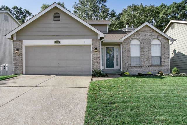16584 Hunters Crossing, Grover, MO 63040 (#19077094) :: St. Louis Finest Homes Realty Group