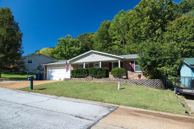 5021 Country Valley Drive, Imperial, MO 63052 (#19077107) :: Holden Realty Group - RE/MAX Preferred