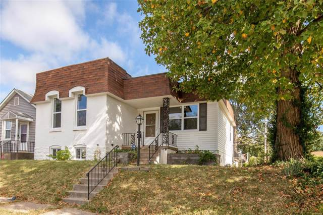 3637 Roswell Avenue, St Louis, MO 63116 (#19077118) :: St. Louis Finest Homes Realty Group