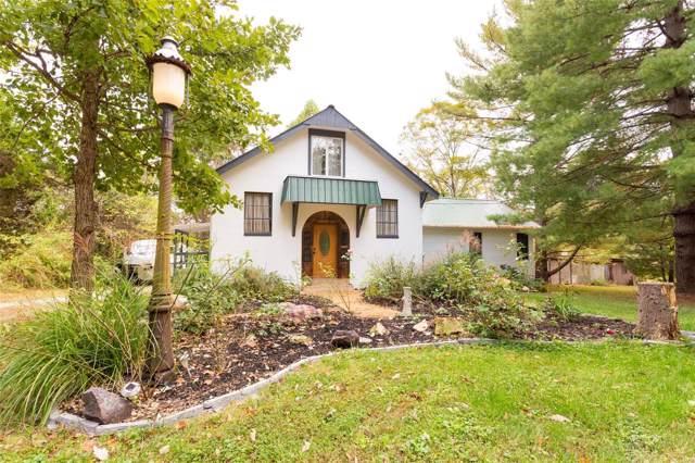 3466 White Oak School Rd., Eureka, MO 63025 (#19077119) :: Clarity Street Realty
