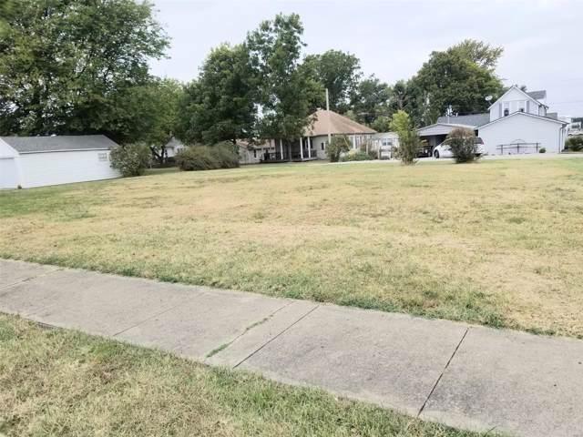 319 N Kaskaskia Street, NASHVILLE, IL 62263 (#19077127) :: The Becky O'Neill Power Home Selling Team