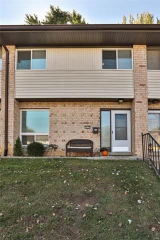 10132 Sakura Drive, St Louis, MO 63128 (#19077131) :: The Becky O'Neill Power Home Selling Team