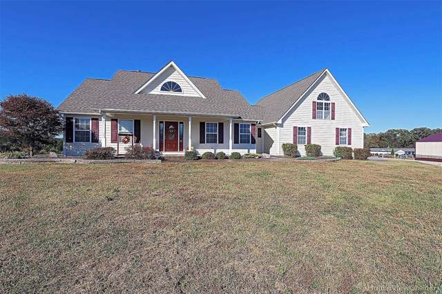 4093 Hager Road, Bonne Terre, MO 63628 (#19077132) :: Clarity Street Realty