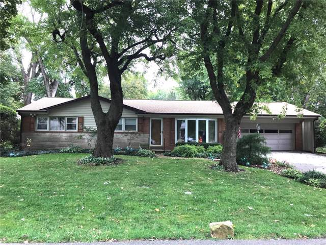 774 Wenneker, St Louis, MO 63124 (#19077147) :: The Kathy Helbig Group