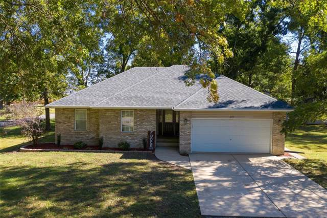 272 N Center, ADDIEVILLE, IL 62214 (#19077148) :: The Becky O'Neill Power Home Selling Team