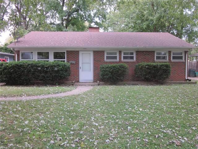 713 Devonshire Drive, Belleville, IL 62226 (#19077156) :: Clarity Street Realty