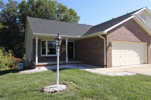 5015 Oxford Court, Godfrey, IL 62035 (#19077162) :: St. Louis Finest Homes Realty Group