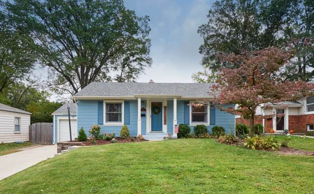 830 Glendower, Kirkwood, MO 63122 (#19077194) :: St. Louis Finest Homes Realty Group