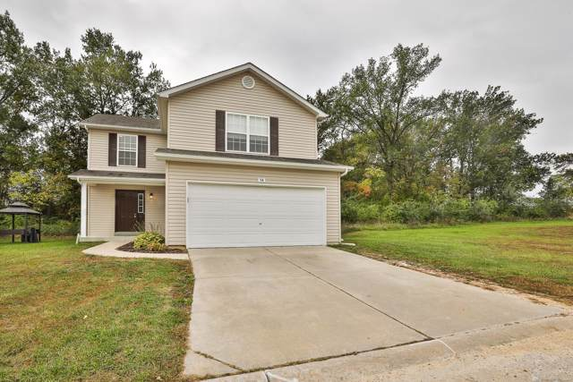 14 Saddleback Ridge Drive, Winfield, MO 63389 (#19077204) :: St. Louis Finest Homes Realty Group