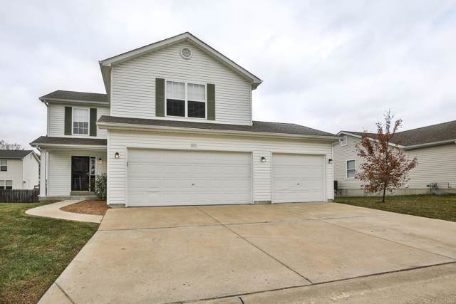 43 Silver Spur Drive, Winfield, MO 63389 (#19077208) :: St. Louis Finest Homes Realty Group