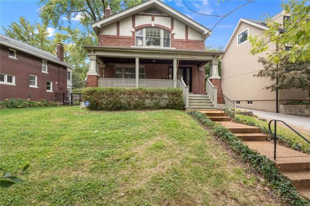 6918 Columbia Avenue, St Louis, MO 63130 (#19077213) :: The Kathy Helbig Group
