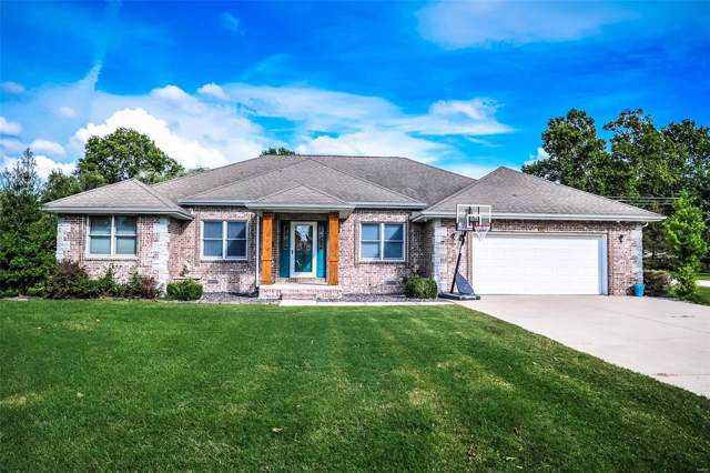 1518 Indian Creek Road, Lebanon, MO 65536 (#19077218) :: RE/MAX Vision