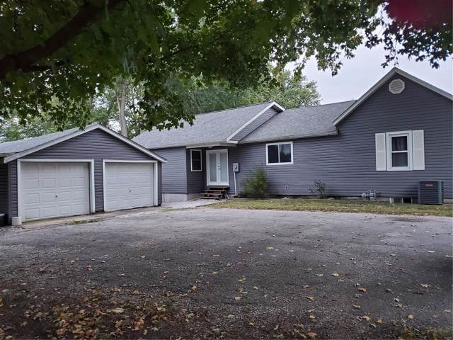 415 Berger Lane, PRAIRIE DU ROCHER, IL 62277 (#19077230) :: Fusion Realty, LLC