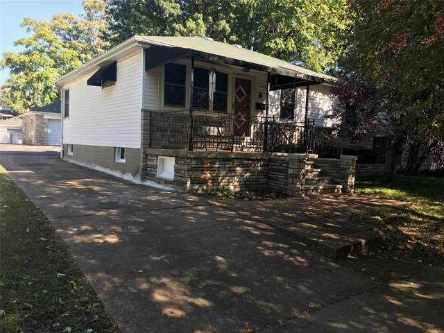 6427 Marquette Avenue, St Louis, MO 63139 (#19077246) :: St. Louis Finest Homes Realty Group
