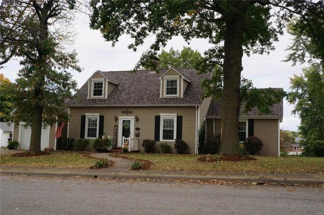 820 W Ste. Maries, Perryville, MO 63775 (#19077254) :: The Becky O'Neill Power Home Selling Team
