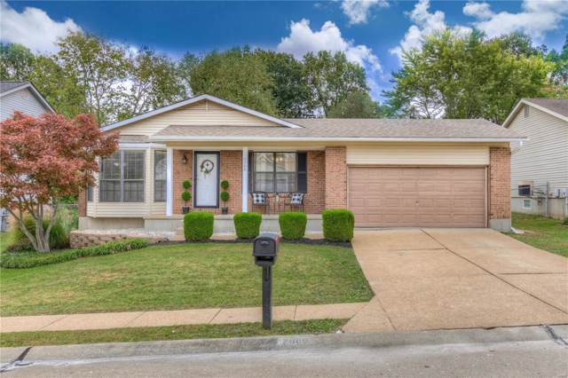 2988 Northern Lights Drive, Arnold, MO 63010 (#19077265) :: The Becky O'Neill Power Home Selling Team