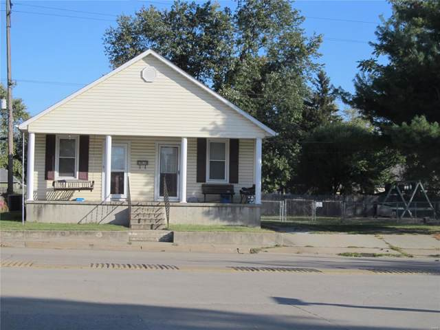 2914 W 20th, Granite City, IL 62040 (#19077269) :: The Becky O'Neill Power Home Selling Team