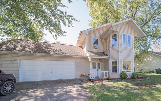 1202 Winchester, Rolla, MO 65401 (#19077278) :: The Becky O'Neill Power Home Selling Team