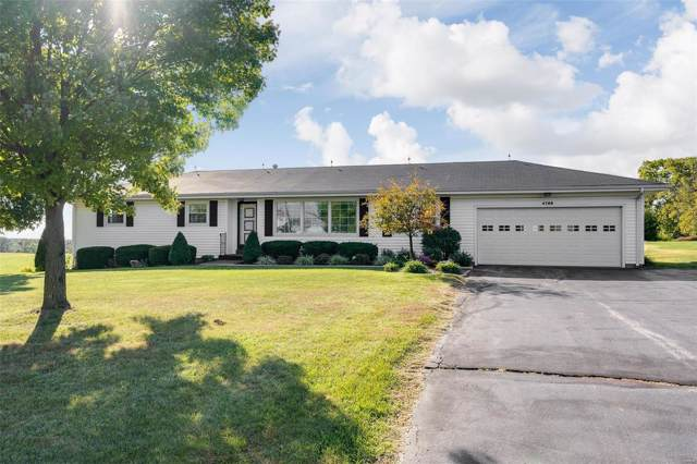 4700 Highway P, Wentzville, MO 63385 (#19077286) :: St. Louis Finest Homes Realty Group