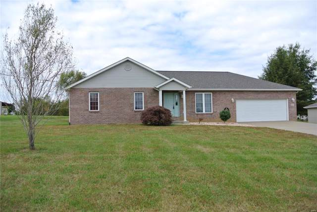 1002 Allens Landing Road, Perryville, MO 63775 (#19077288) :: The Becky O'Neill Power Home Selling Team