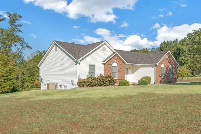 81 Harris, Moscow Mills, MO 63362 (#19077293) :: St. Louis Finest Homes Realty Group