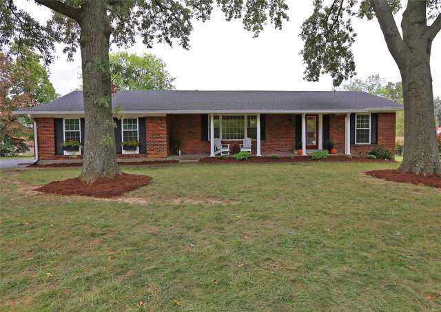 11722 Bayfield, St Louis, MO 63128 (#19077307) :: The Kathy Helbig Group