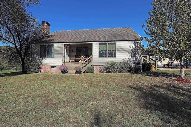 1179 State Hwy 32, Park Hills, MO 63601 (#19077311) :: Clarity Street Realty