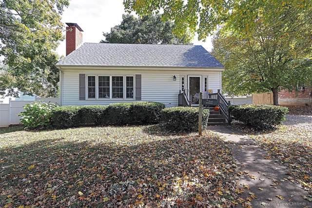 828 S Washington, Farmington, MO 63640 (#19077313) :: Clarity Street Realty