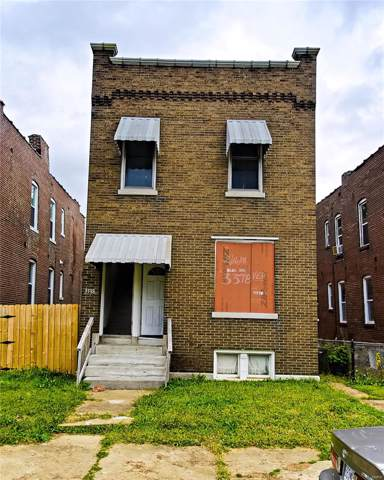 3518 Arkansas Avenue, St Louis, MO 63118 (#19077317) :: Matt Smith Real Estate Group