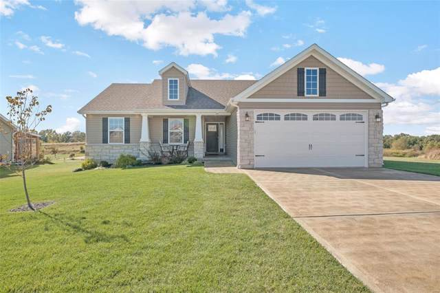 311 Denali, Troy, MO 63379 (#19077320) :: St. Louis Finest Homes Realty Group