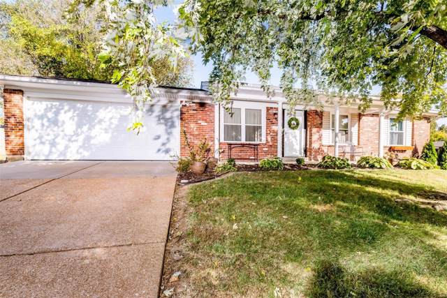 3603 Tarragon Drive, Saint Charles, MO 63303 (#19077324) :: St. Louis Finest Homes Realty Group