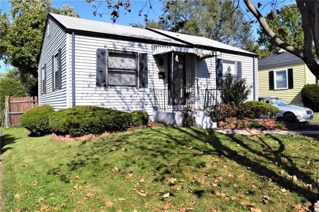 9453 Kathlyn Drive, St Louis, MO 63134 (#19077325) :: Walker Real Estate Team