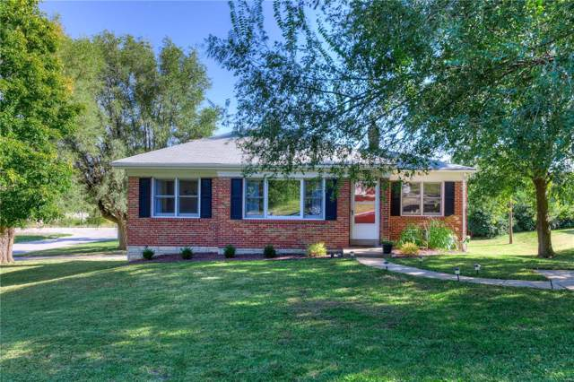 11420 Ann Mar Drive, Bridgeton, MO 63044 (#19077338) :: The Kathy Helbig Group