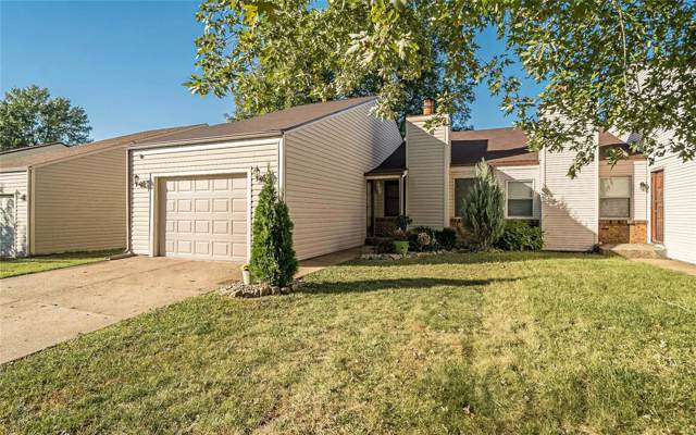 80 Lost Dutchman Drive A, Saint Peters, MO 63376 (#19077345) :: St. Louis Finest Homes Realty Group