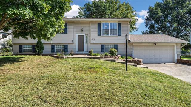 4711 Storeyland Drive, Alton, IL 62002 (#19077359) :: The Kathy Helbig Group