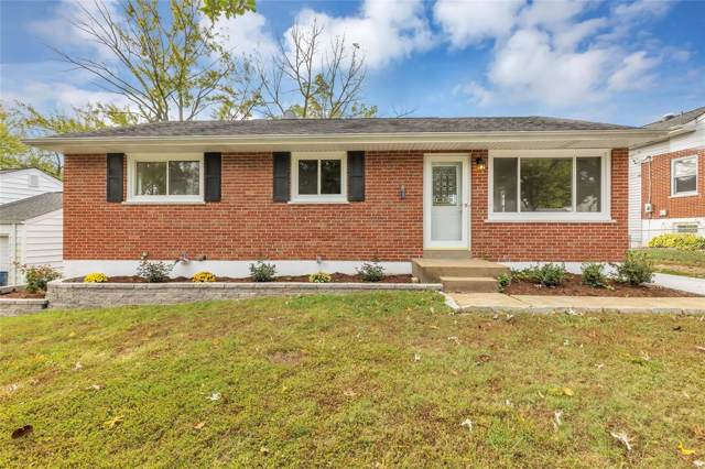 10828 Lawnbrook Drive, St Louis, MO 63123 (#19077366) :: The Kathy Helbig Group