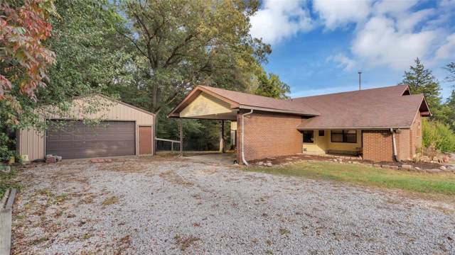 6815 Clinton Lane, Cedar Hill, MO 63016 (#19077367) :: Holden Realty Group - RE/MAX Preferred