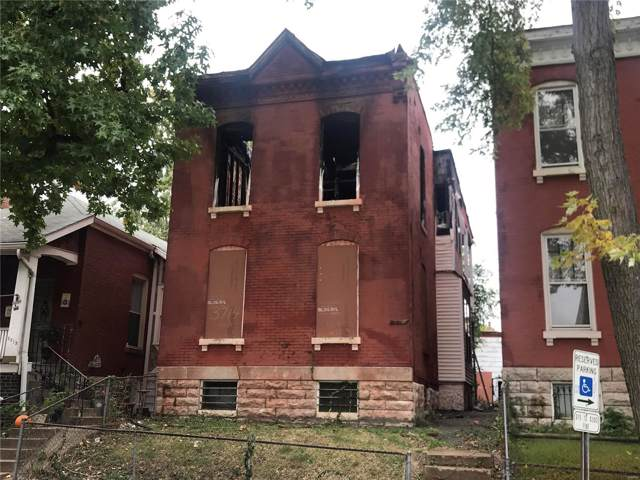 3714 Texas Ave., St Louis, MO 63118 (#19077370) :: St. Louis Finest Homes Realty Group