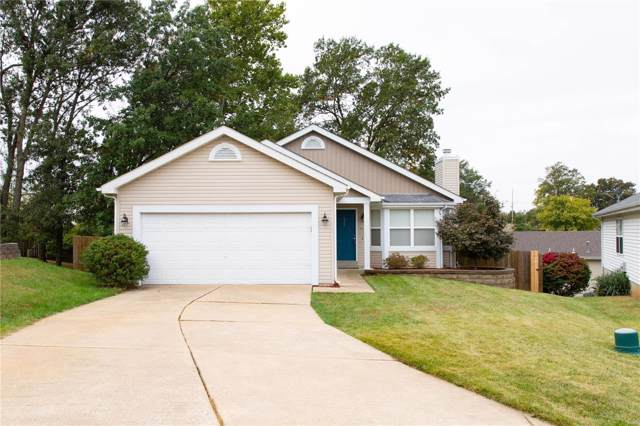 177 Autumn Chase Drive, O'Fallon, MO 63366 (#19077372) :: St. Louis Finest Homes Realty Group