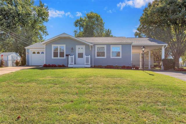 2582 Monica, Maryland Heights, MO 63043 (#19077373) :: The Kathy Helbig Group